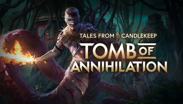 Tales from Candlekeep Tomb of Annihilation Update v1 1 4