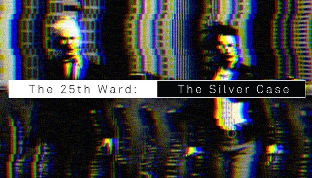 The 25th Ward The Silver Case Free Download