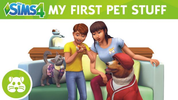 The Sims 4 My First Pet Stuff Update v1 42 30 1020