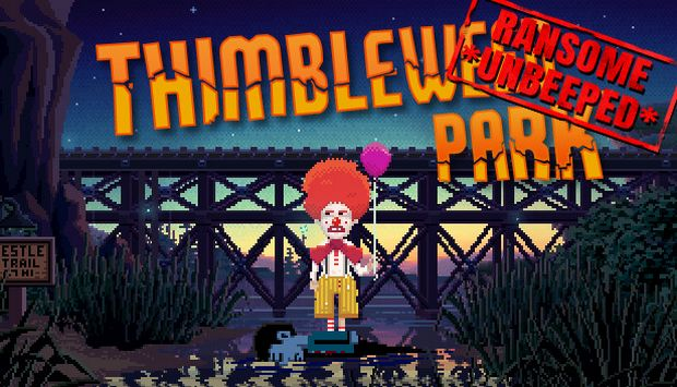 Thimbleweed Park – Ransome *Unbeeped*