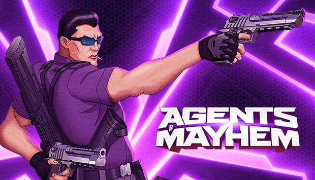 Agents Of Mayhem UPDATE 1.03