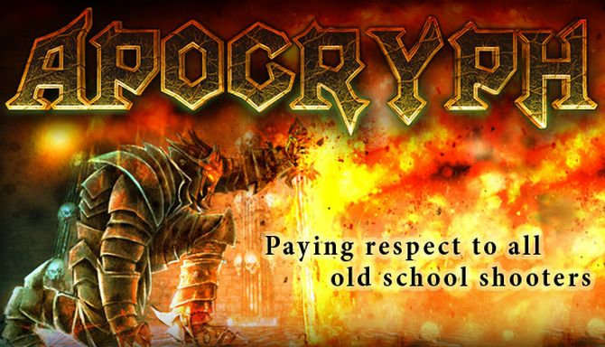Apocryph: an old-school shooter v1.0.4