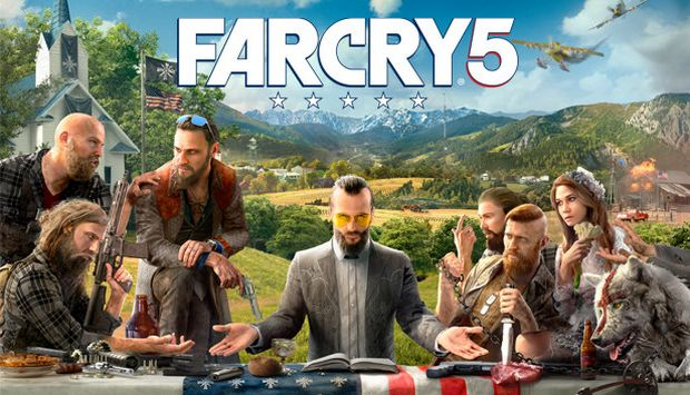 Far Cry 5 Free Download