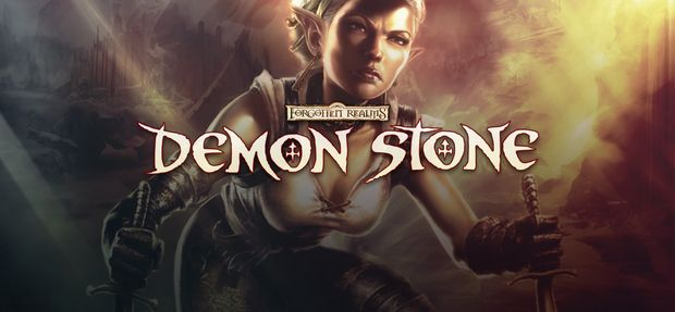 Forgotten Realms Demon Stone Free Download