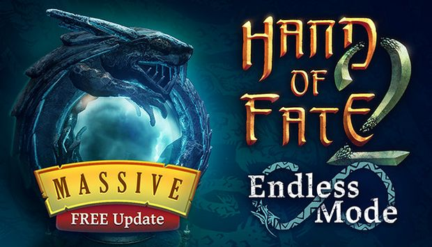 Hand of Fate 2 Endless Mode Update v1 3 5