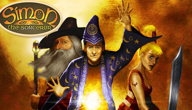 Simon the Sorcerer 25th Anniversary Free Download