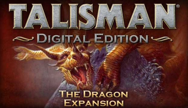 Talisman The Dragon Expansion Free Download