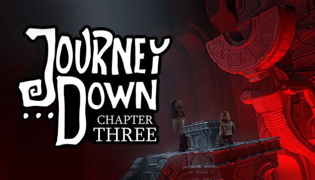 The Journey Down Chapter Three Free Download
