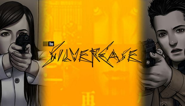 The Silver Case Free Download