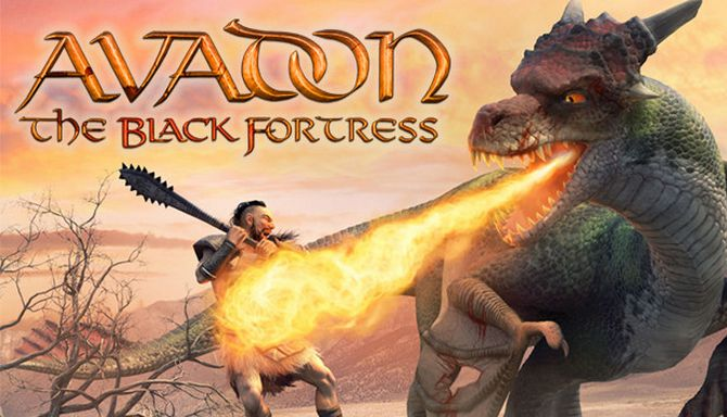 Avadon The Black Fortress Free Download