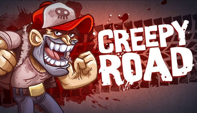 Creepy Road Update v20180601