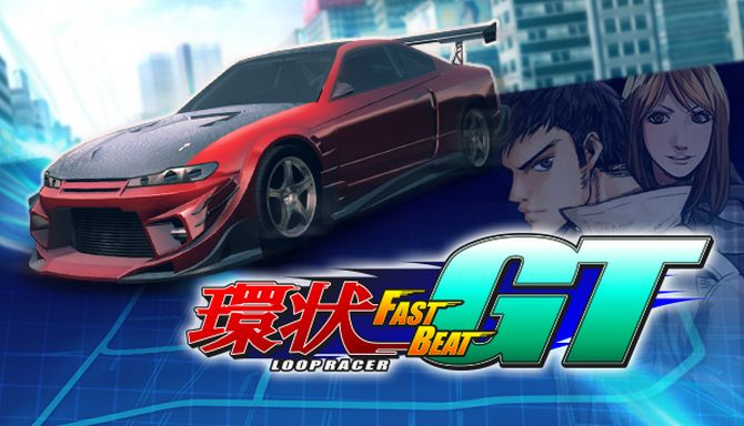 FAST BEAT LOOP RACER GT GT Free Download