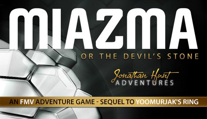 MIAZMA or the Devils Stone Free Download