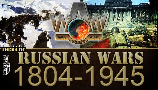 Wars Across The World Russian Battles Free Download