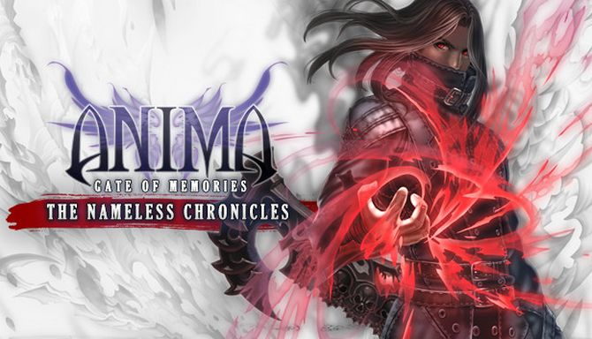 Anima Gate of Memories The Nameless Free Download