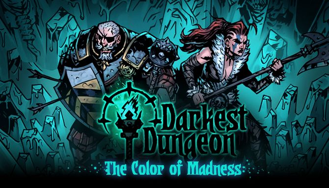 Darkest Dungeon The Color of Madness Update Build 24839-CODEX