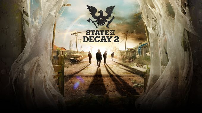 State of Decay 2 Update v2 1
