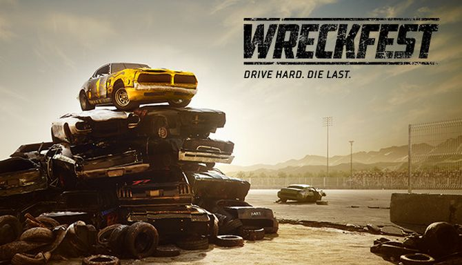 Wreckfest Free Download