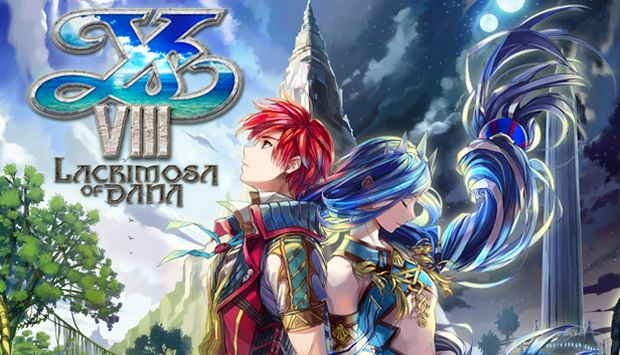 Ys VIII Lacrimosa of DANA VIIILacrimosa Free Download