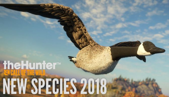 theHunter Call of the Wild New Species 2018 Update v1 20 incl DLC