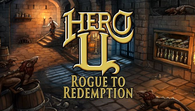 HeroU Rogue to Redemption