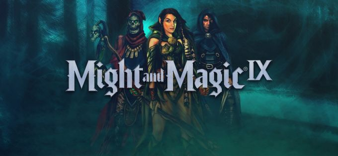 Might and Magic 9 Free Download