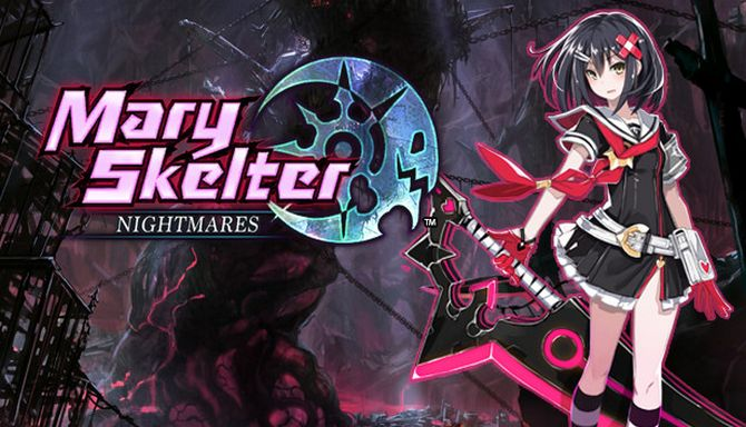 Mary Skelter Nightmares Free Download