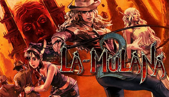 LaMulana 2 Free Download