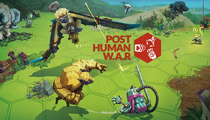 Post Human WAR Free Download