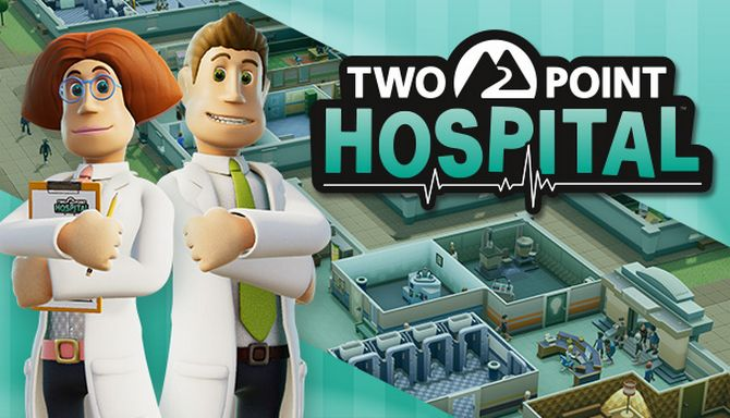 Two Point Hospital v1 0 20828 Update