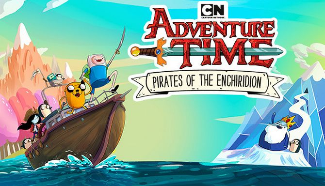 Adventure Time Pirates of the Enchiridion Update v20181024-PLAZA
