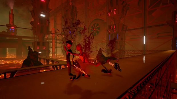 Ben and Ed - Blood Party Torrent Download