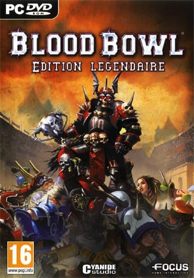 Blood Bowl 2 Legendary Edition Update v3 0 219 2-CODEX