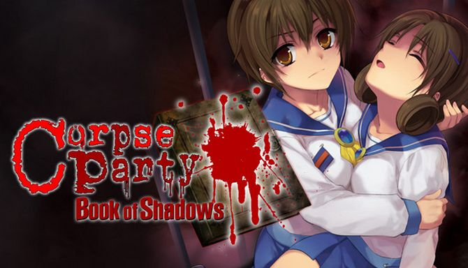 Corpse Party Book of Shadows Free Download