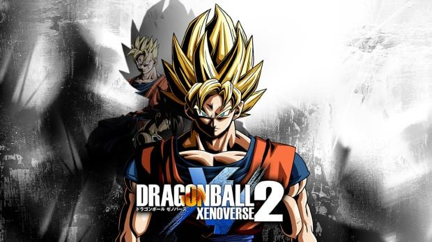 Dragon Ball Xenoverse 2 Update v1 10 02 Free Download