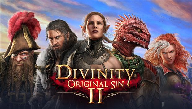 Divinity Original Sin 2 Definitive Edition Update v3 6 31 2130-CODEX