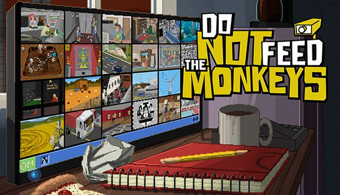 Do Not Feed the Monkeys Free Download