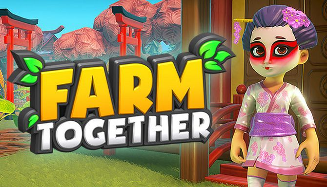 Farm Together Wasabi Pack Free Download