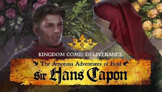 Kingdom Come Deliverance The Amorous Free Download