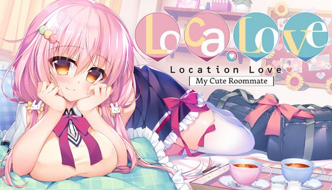LocaLove My Cute Roommate Free Download