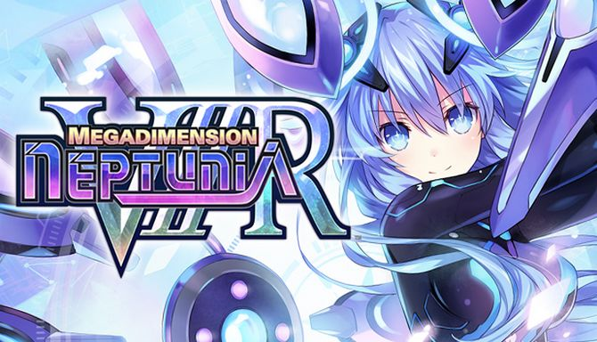 Megadimension Neptunia VIIR Free Download