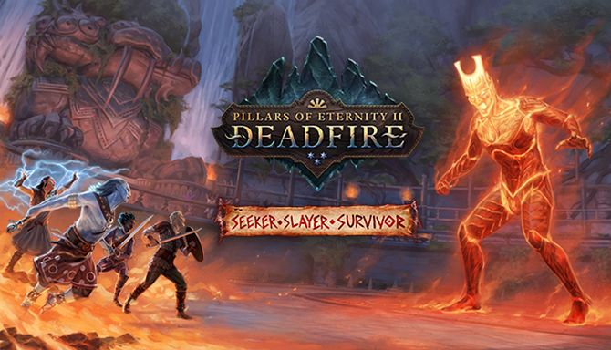 Pillars of Eternity II Deadfire Seeker Slayer Survivor Update v3 1 1 0023-CODEX