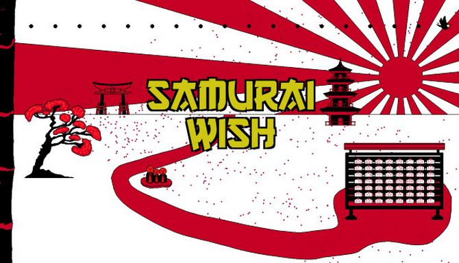 Samurai Wish Free Download