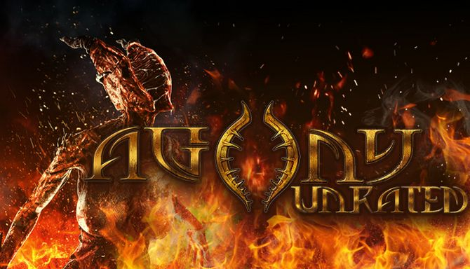 Agony UNRATED Update 4-CODEX