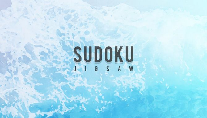 Sudoku Jigsaw Free Download