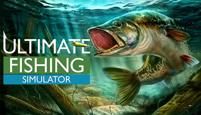 Ultimate Fishing Simulator Update v1 1 2 374-CODEX