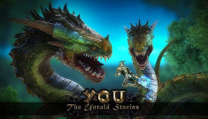 YOU The Untold Stories-PLAZA