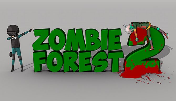 Zombie Forest 2 Update v1 03