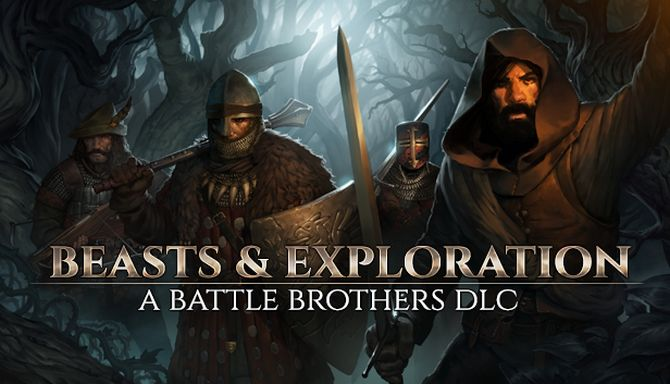 Battle Brothers Beasts and Exploration Update v1 2 0 18-CODEX