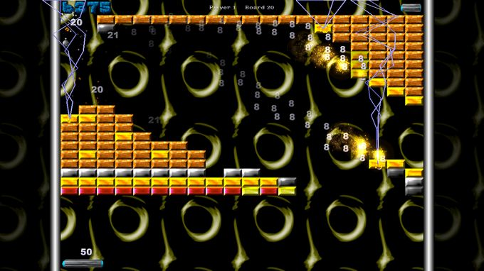 DX-Ball 2: 20th Anniversary Edition Torrent Download